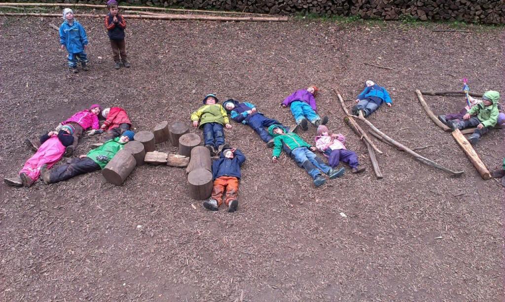 Waldkindergarten Eichstätt